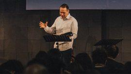 Cristian Barbosu în Austria