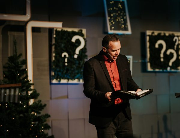 Crăciun 2018