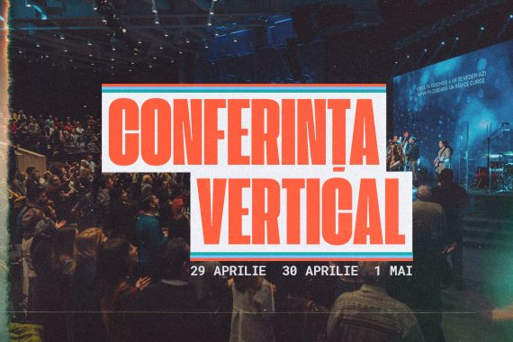 Conferința Vertical
