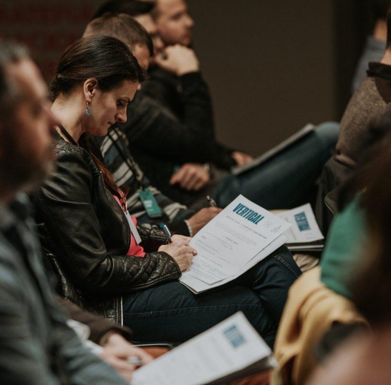 Conferința Vertical 2019