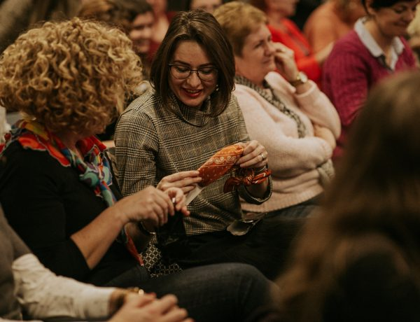 Women's Christmas Meeting