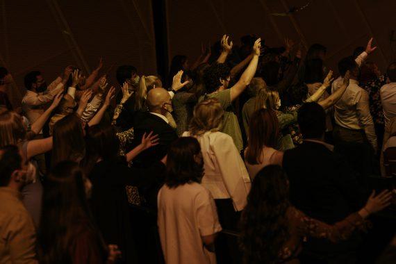 Conferință de Închinare & Producție la Harvest Arad